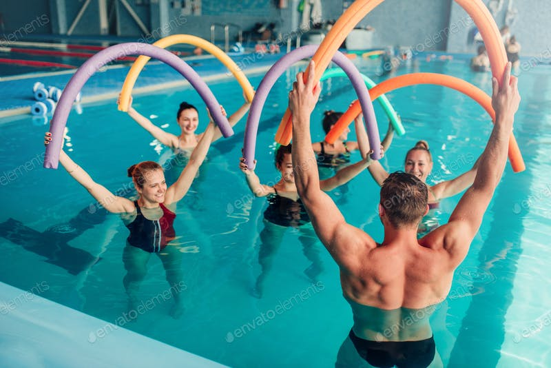 How Is Water Aerobics A Good Alternative To Pilates?