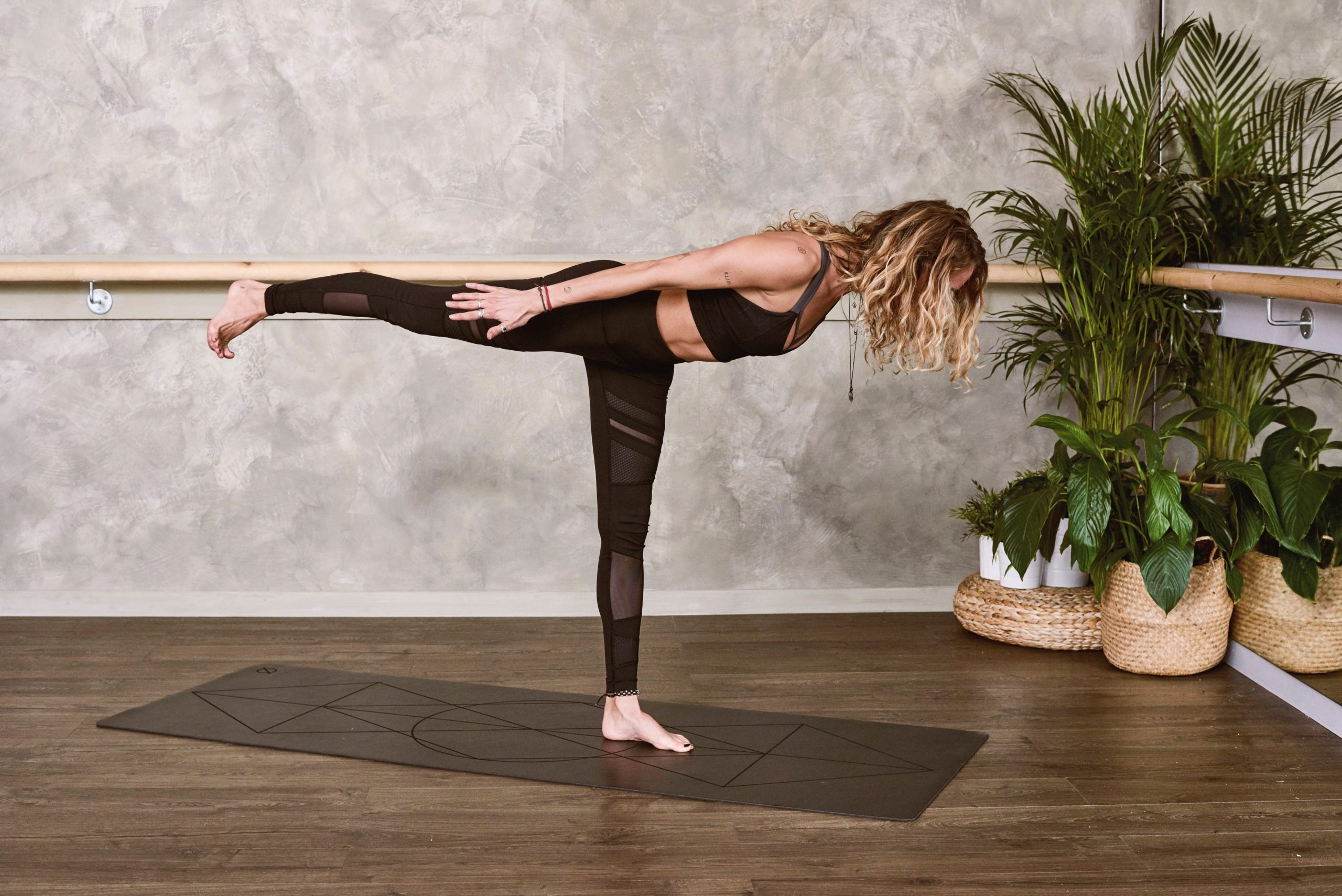 Pilates Mat: Ways To Choose Right One
