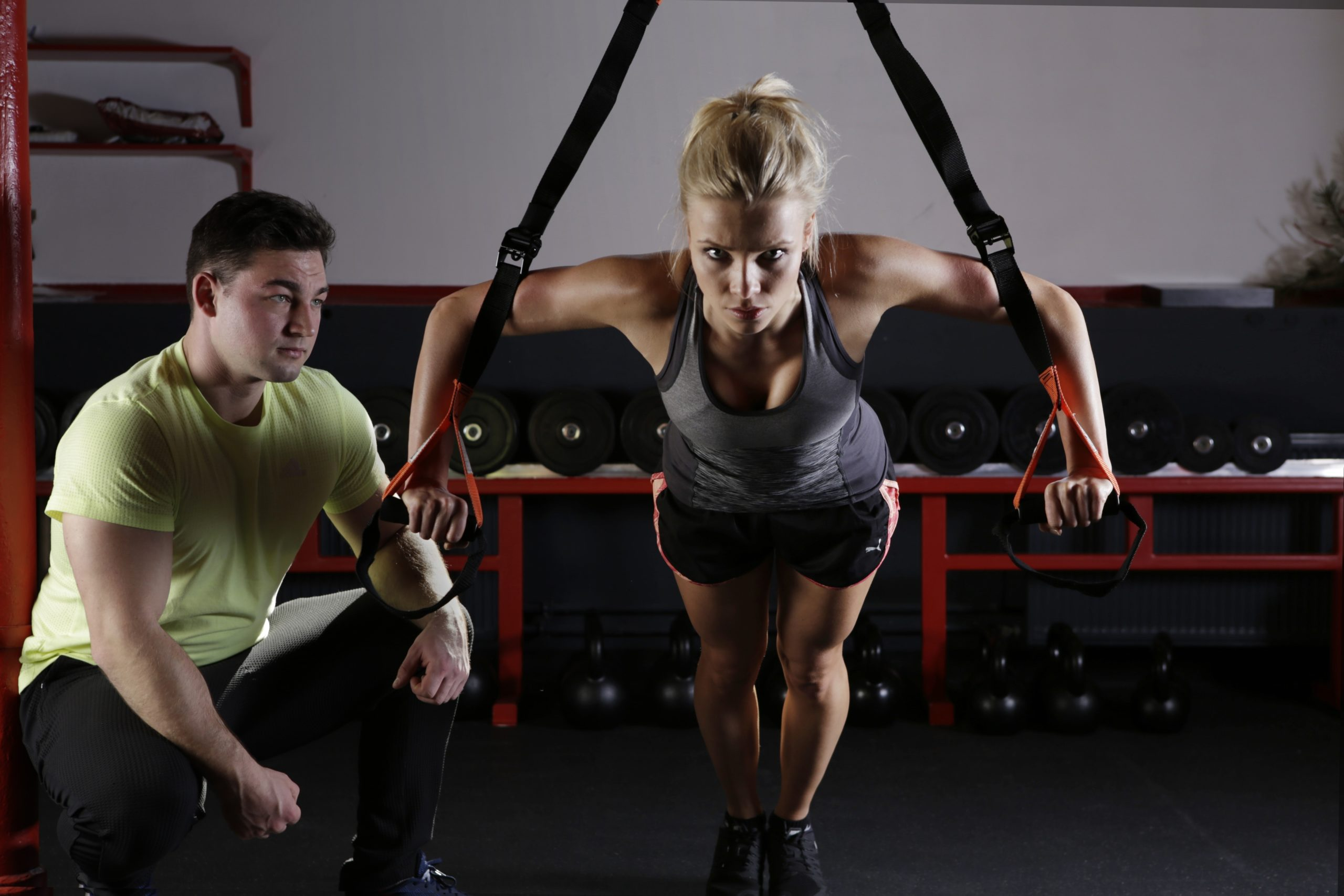 Workout For Women Is Necessary