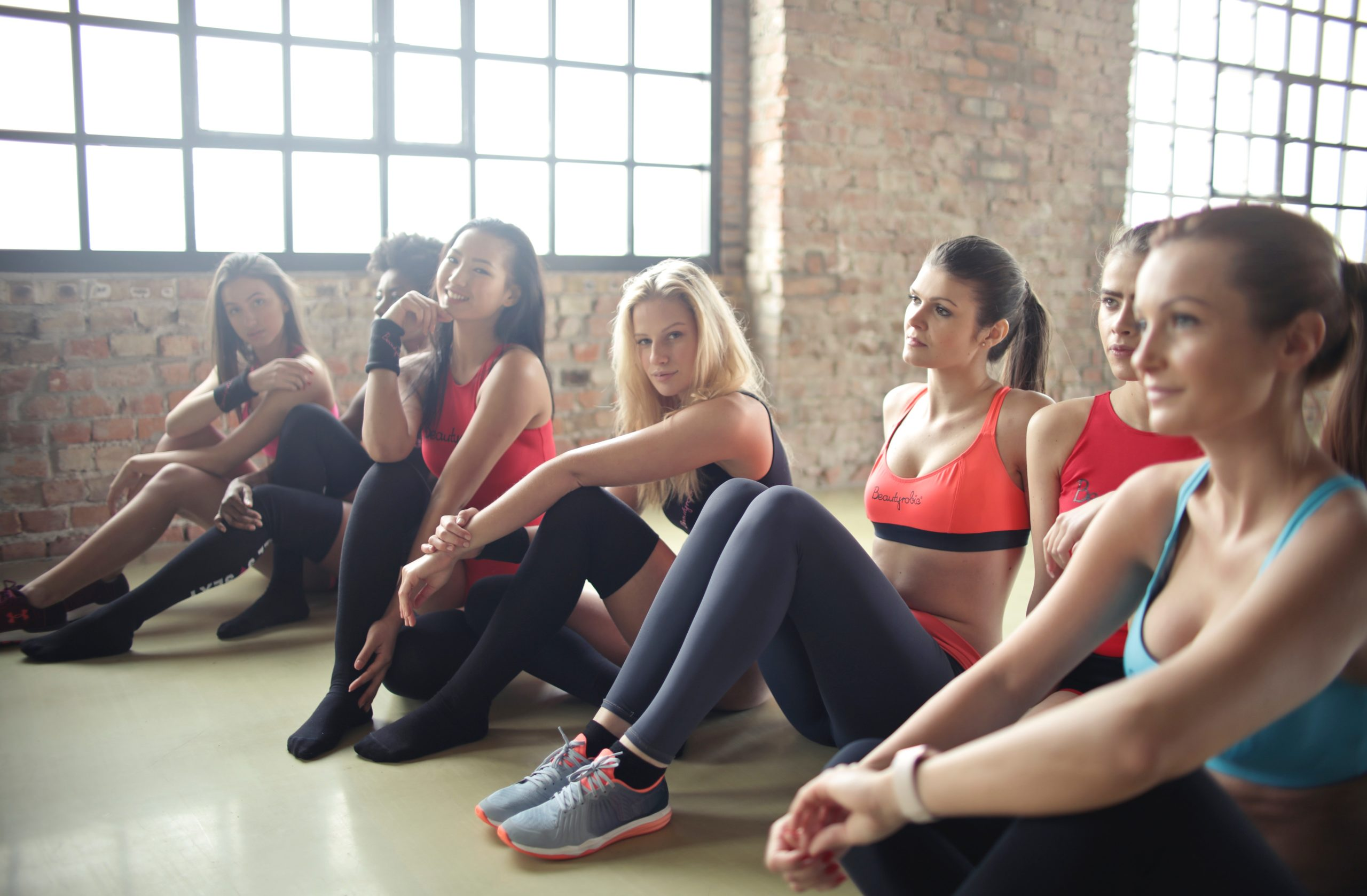 Pilates Tops: Tips To Choose The Right One