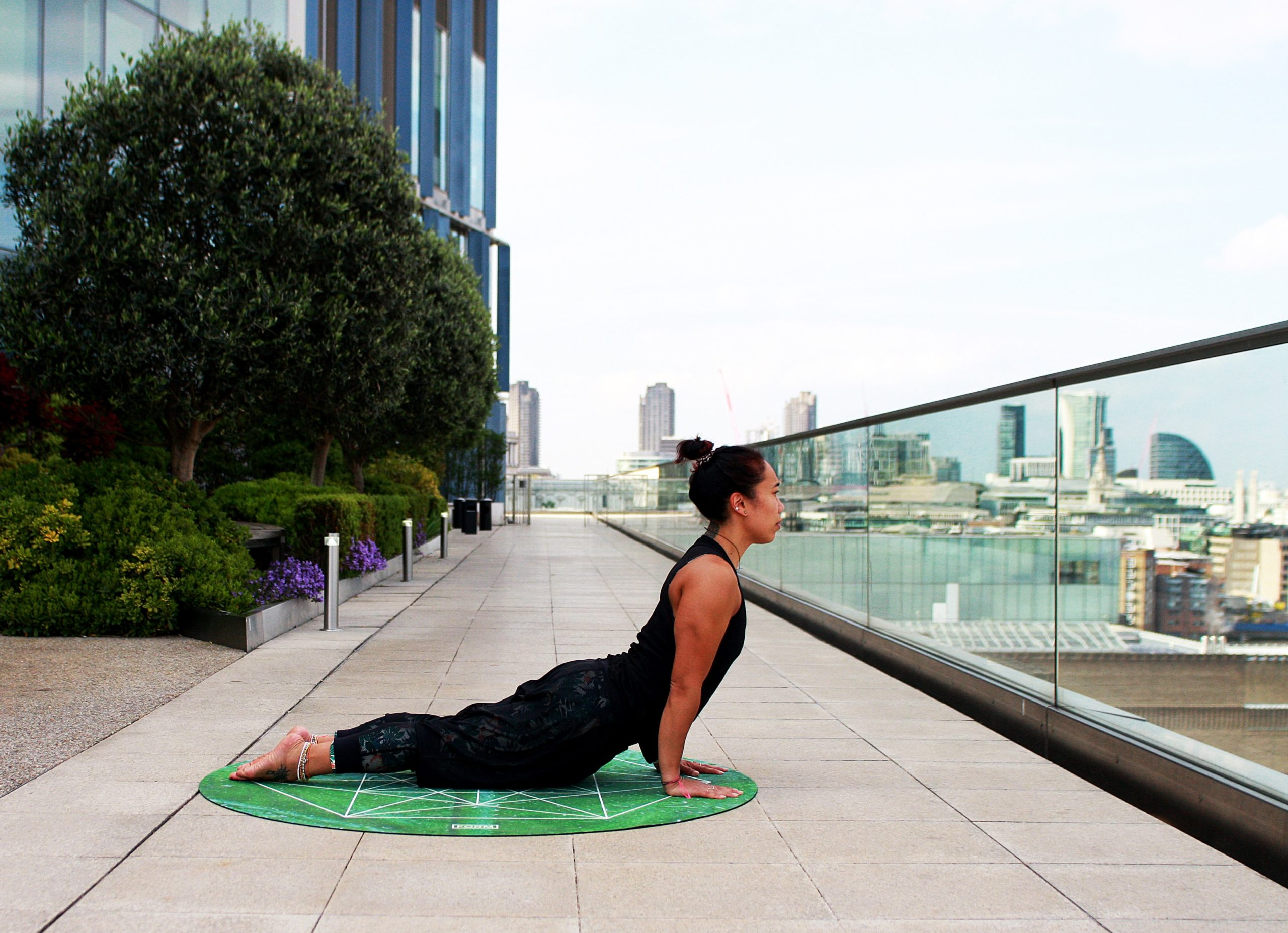 How Can Pilates Help You Deal With Lower Back Pain