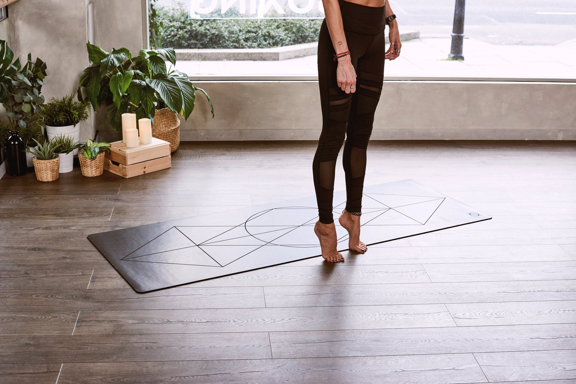 Styling tips for your Pilates class