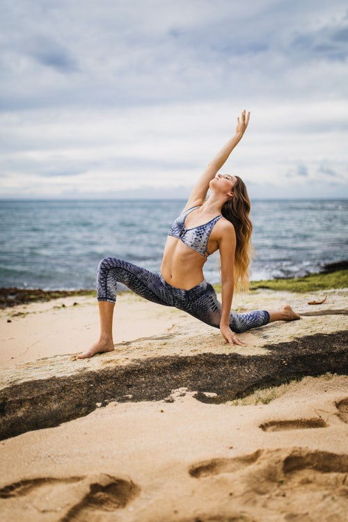 Tips To Make Yoga and Pilates Better With Sports