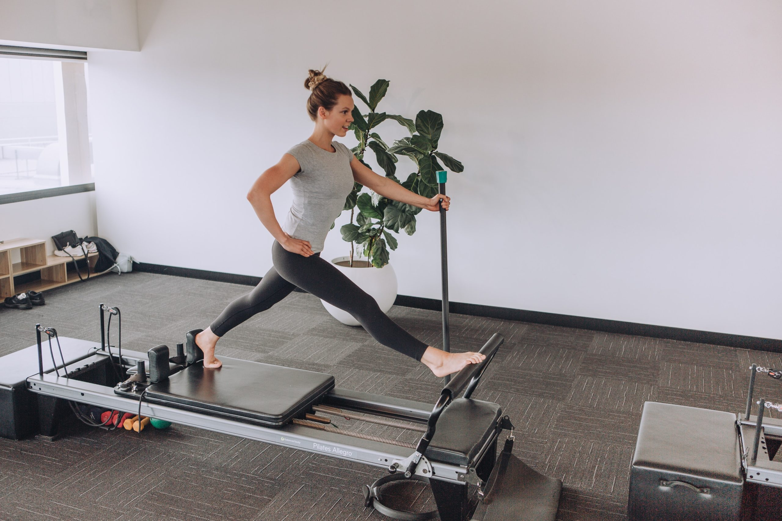 Perks Of Using Pilates Equipment Or Reformer