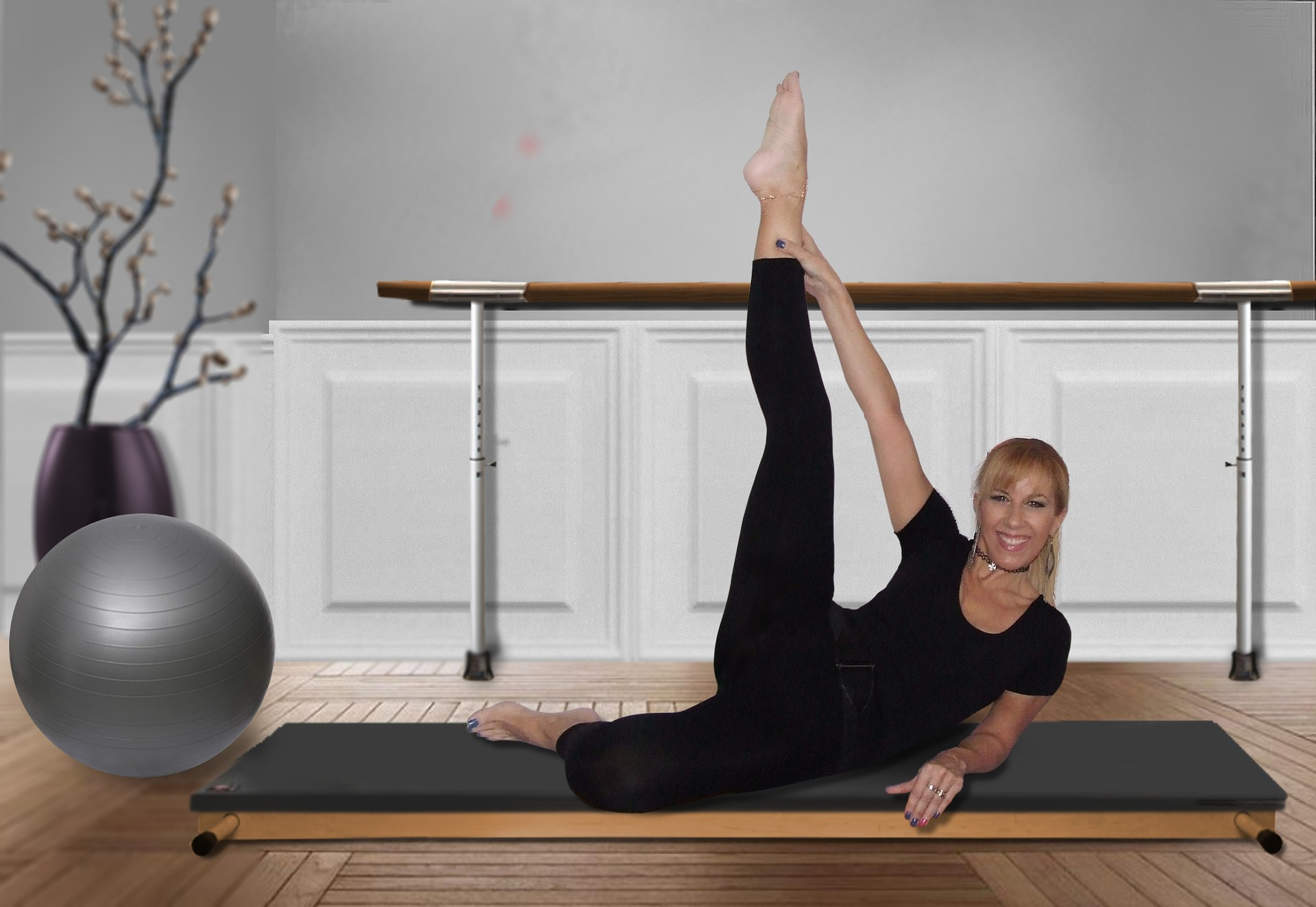 What Are Principles And Benefits Of Pilates