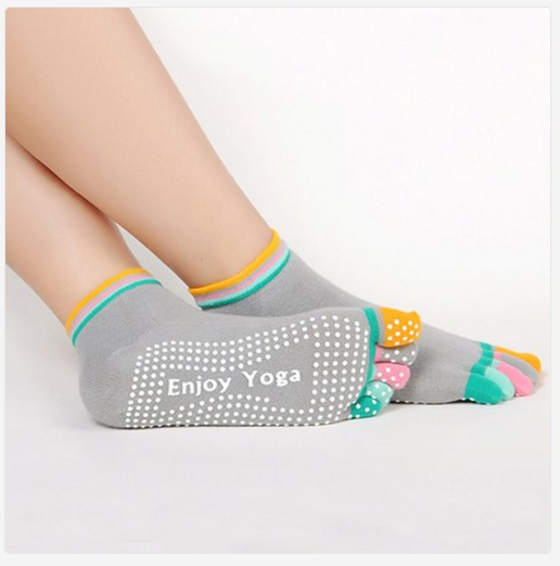 Importance Non-slip Socks While Working Out