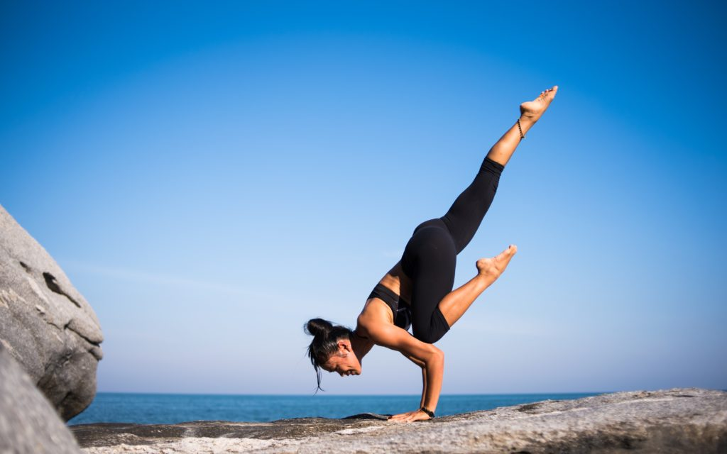 Yoga Sessions: How To Make It Comfortable