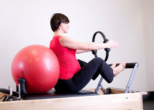 Reformer Pilates explained: how it can work for you