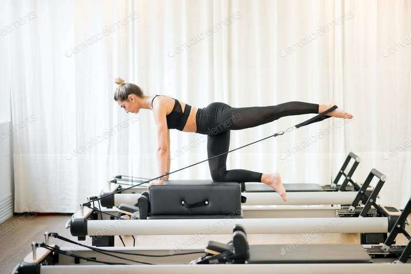 Pilates Workouts: Everything You Need To Know