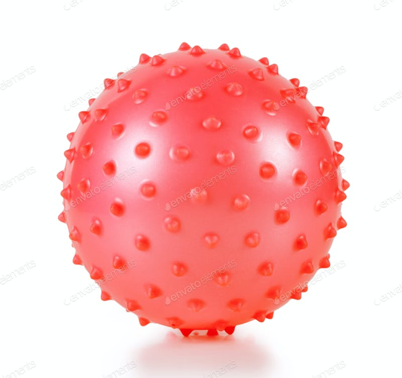 Spiky Massage Balls: For Hands, Thumbs, Arthritis Pain
