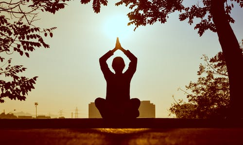 Yoga Training: Achieve Fitness And Weight Loss