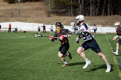 Lacrosse Ball: Essential Training Tools To Master