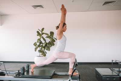Are You Maintaining Your Pilates Exercise Levels?