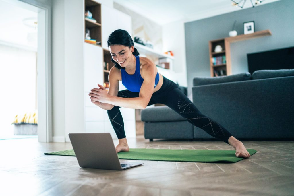 How to Choose the Best Pilates Workout For Beginners