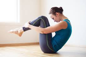Pilates Workout - How Can it Help Me Lose Weight?