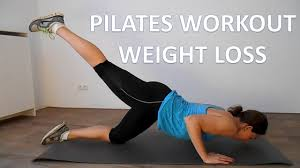 Is Pilates Workout Useful For Losing Weight?