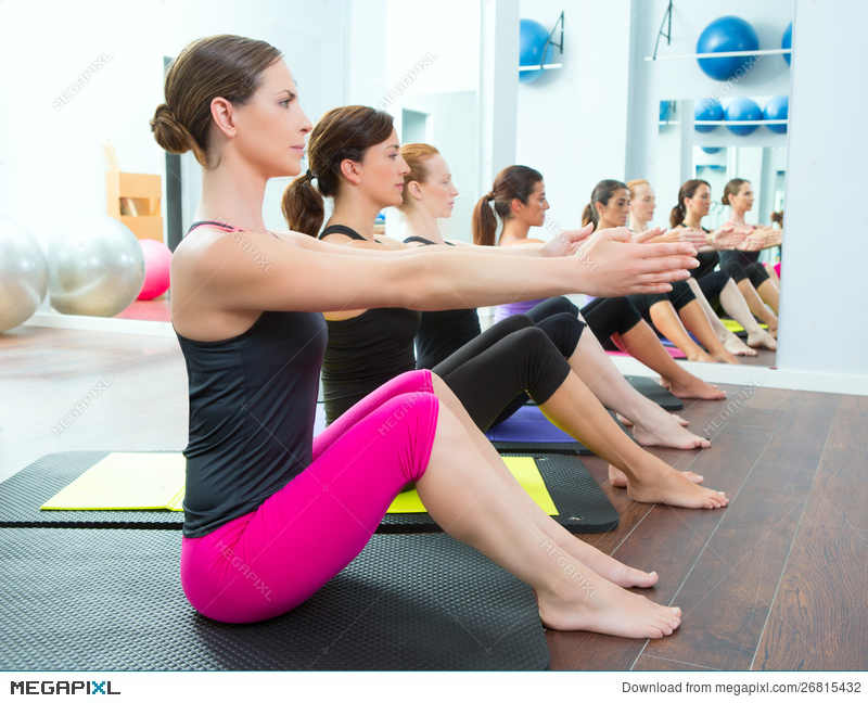 Why Should You Start a Pilates Workout?