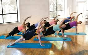 The Benefits Of Pilates Workout