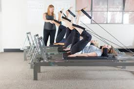 Using The Clinical Pilates For Exercises