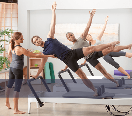 Benefits of Using Pilates Workout