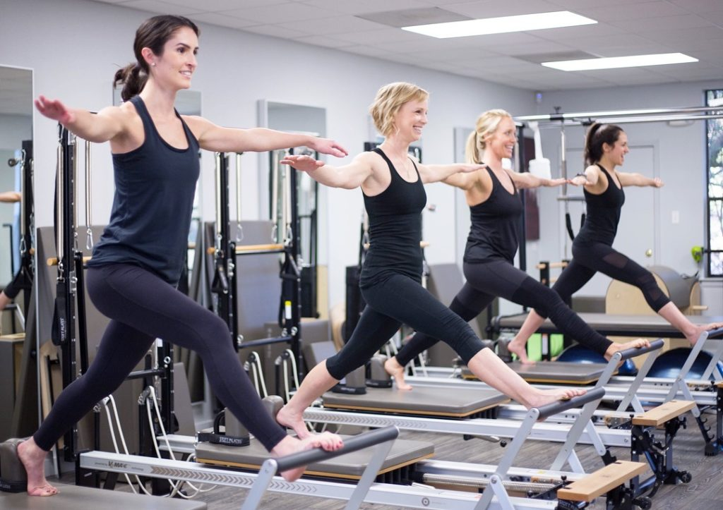 Why You Should Consider Pilates For Beginners