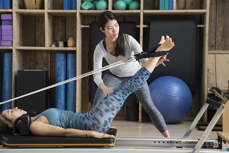 How To Choose Pilates Equipment For Home Exercise