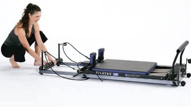Why A Pilates Reformer Machine Is Ideal For Everyone