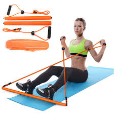 What Equipment Is Used In Pilates?
