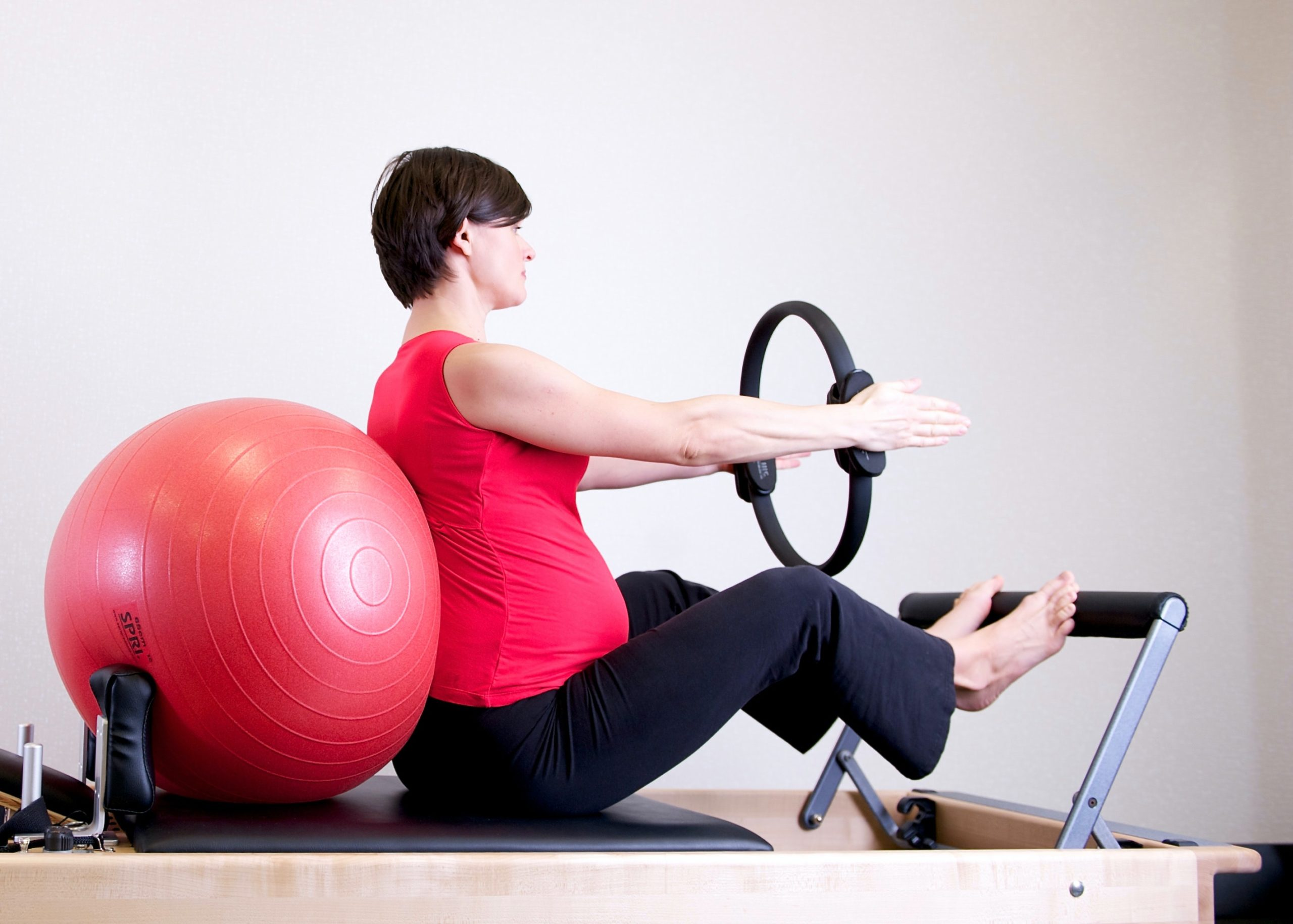 Little Known Ways to Unleash Your Potential On Reformer Machine