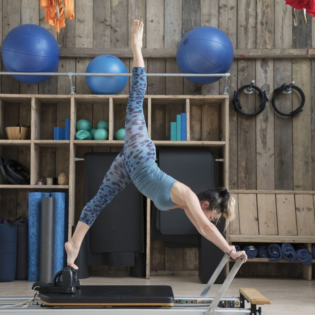 What Equipment Are Used In Pilates?